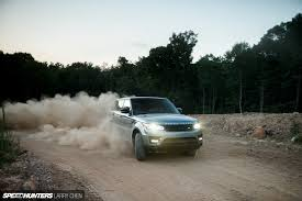 land rover range rover off road range rover archives speedhunters
