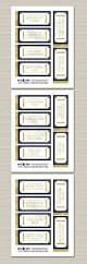faux gold foil printable coupon book fathers day gift coupons