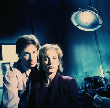 fox is looking to bring back the x files american news