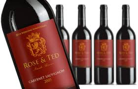 personalized and custom wine labels stoney creek wine press