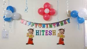 balloon decoration for birthday at home birthday decorations birthday home balloons decorations service