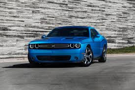 dodge challenger se vs sxt most underrated sports cars motor trend