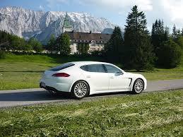 Porsche Panamera Facelift - porsche panamera http www liberallifestyles com