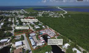 Largo Florida Map by Florida Waterfront Property In Key Largo Islamorada Long Key
