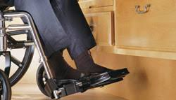 Cabinet Toe Kick Dimensions The Facts On Kitchen Cabinets For Wheelchair Standard Vs Handicap