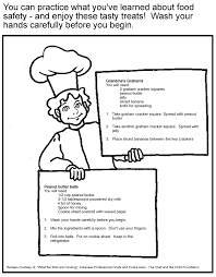 Hand Washing Coloring Sheets - curricula and programs fight bac