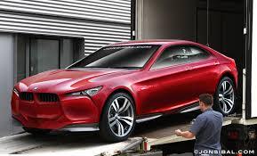 bmw z10 supercar z vision concept