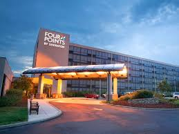 hotel in philadelphia four points by sheraton philadelphia northeast