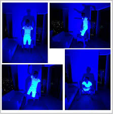 rent blacklights with free shipping nationwide for weddings and