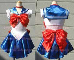 Sailor Moon Halloween Costume Mako Kino Vampire Halloween Eve Zelldinchit Deviantart