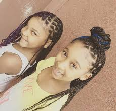 natural hair styles for 1 year olds braids for kids 40 splendid braid styles for girls
