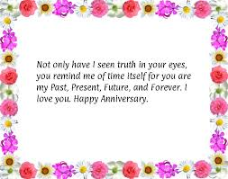 New Wedding Anniversary Message To 20 Sweet Wedding Anniversary Quotes For Husband He Will Love