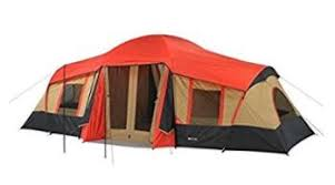 the best 3 room tents for a little extra privacy u2013 amazing outdoor
