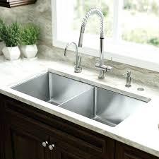 shallow kitchen sink shallow undermount kitchen sink ningxu