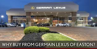 germain lexus easton service germain lexus of easton lexus dealership in columbus oh 43219