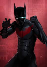 batman beyond batman beyond batman