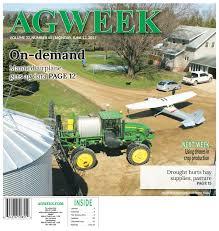 0908 agweek big iron by prairie business magazine issuu