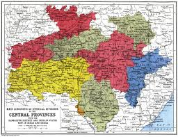 Hinduism Map Vintage Map Linguistic Map Of India Art Pinterest India
