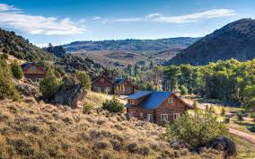 thanksgiving in the wilderness the 2017 world u0027s best resort hotels in the west travel leisure