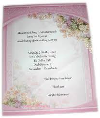 wedding invitation ideas awesome wedding invitations for the