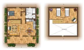 free cabin plans with loft missouri weekend cabin series
