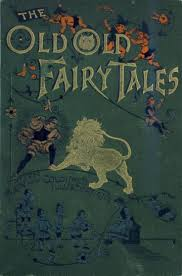 tales of faerie