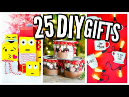 easy diy christmas gifts that are actually good plus easy diy