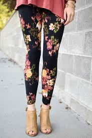 with all the hype about floral patterns mix it up a bit instead