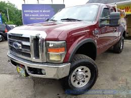 ford f250 2008 2008 ford f250 diesel 6 4 powerstroke 4x4 supercab bed