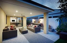 Outdoor Room Ideas Australia - alfresco flooring inspiration smart ideas