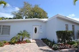 3 Bed 2 Bath House For Rent Houses U0026 Apartments For Rent In Fort Lauderdale Fl From 10 A