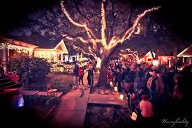Light The Night Houston Heights Living Let U0027s Light It Up Dear Polia
