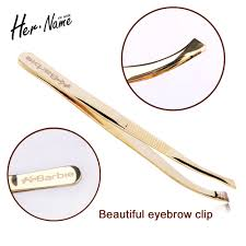 How To Shape Eyebrows With Tweezers Compare Prices On Beauty Tweezer Online Shopping Buy Low Price