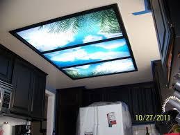 Kitchen Lighting Fluorescent Excellent Fluorescent Lighting Kitchen Lights Ceiling Covers In