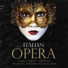 various italian opera cd at discogs