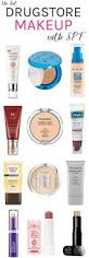 double duty beauty best drugstore makeup with spf