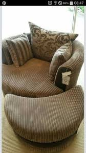 Swivel Cuddle Chair Opulent Ideas Snuggle Chair Double Sofa Bed And Large Round Swivel