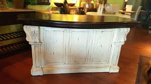 distressed white kitchen island articles with antique white distressed monarch kitchen island tag