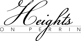Property Line Map Map And Directions To The Heights On Perrin In San Antonio Tx
