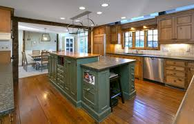 kitchen island with granite top and breakfast bar kitchen island or breakfast bar kitchen and decor