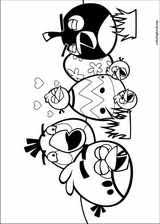 angry birds coloring pages coloringbook org