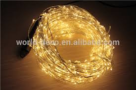 micro mini led battery lights with bead led bead garland lights