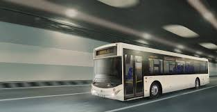 volvo trucks singapore volvo b8rle overview volvo bus