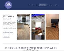 Underfloor Heating Laminate Flooring Gr Flooring Supply And Installation Of Luxury Flooring