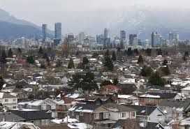vancouver u0027s housing shortage worsened by rental crackdown the