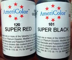 types of food coloring a look at liquids gels u0026 more