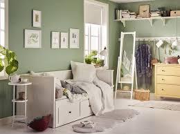 meuble blanc chambre chambre avec meuble blanc avec chambre coucher ikea idees et ikea