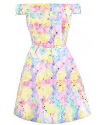 easter dresses easter dress pastel summer dress watercolor pastel dress