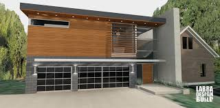 modern home design and build modern home renovation design novi mi labra design build