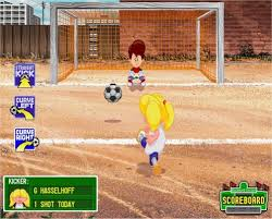Backyard Sports Online Soccer Play Free Online Soccer Games Soccer Game Downloads